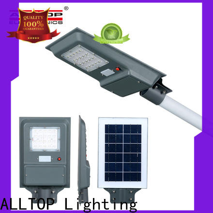 outdoor high power solar lights high-end supplier