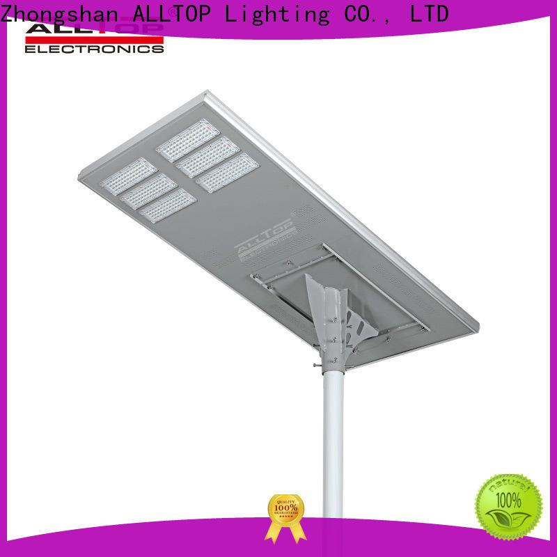 outdoor street led solar light high-end supplier