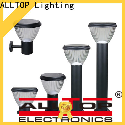 solar lamp factory