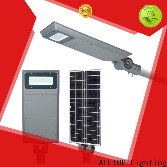 ALLTOP outdoor outdoor lights solar high-end wholesale