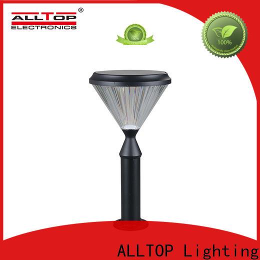 ALLTOP best solar lawn lights
