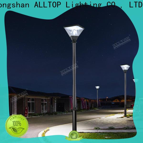 outdoor solar landscape lights