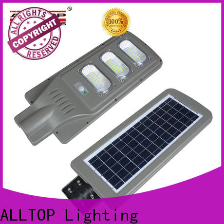 outdoor solar lights with panel best quality wholesale