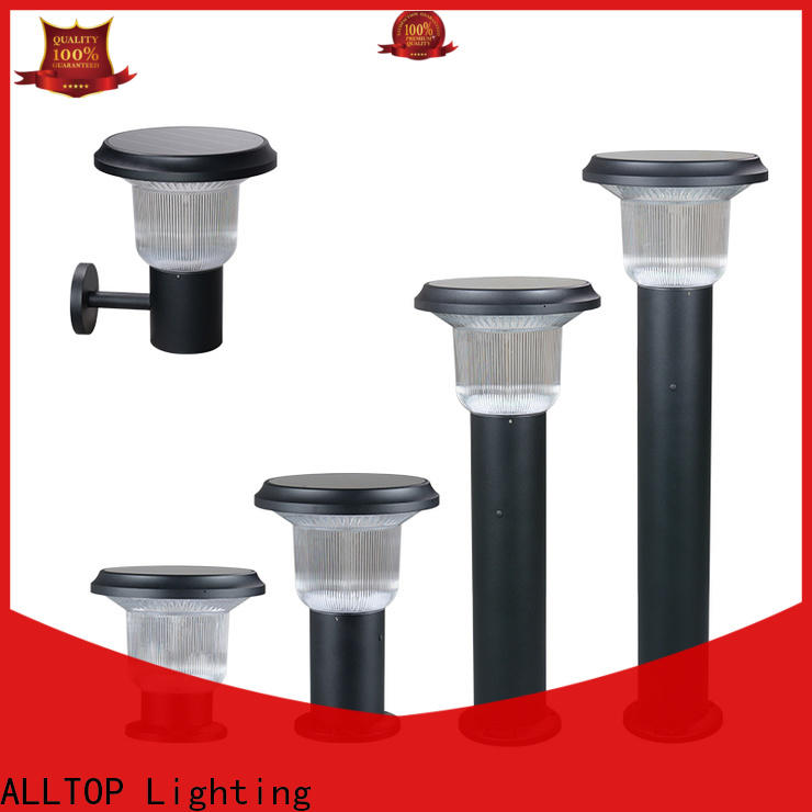 ALLTOP best outdoor yard lights