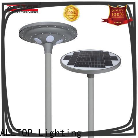 solar light manufacturers
