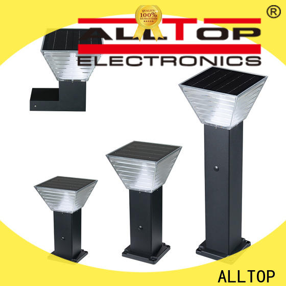 ALLTOP wholesale solar garden lights