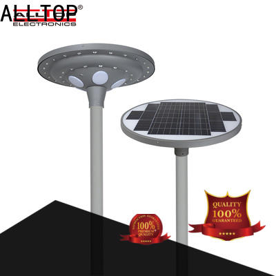 ALLTOP best quality solar garden lights