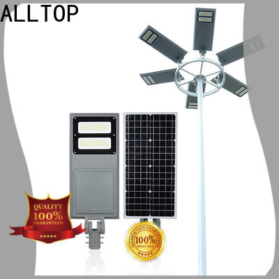 ALLTOP commercial street lights high-end supplier