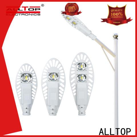ALLTOP led street light bulb supply for lamp