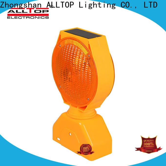 ALLTOP traffic light lamp wholesale for police