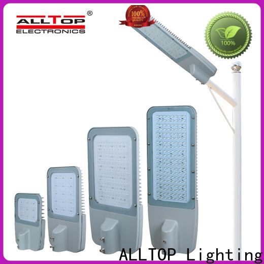 ALLTOP high-quality led street company for facility