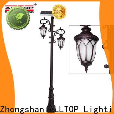 ALLTOP best solar lights for yard supply for landscape