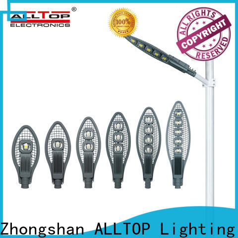 aluminum alloy 80w led street light company for workshop