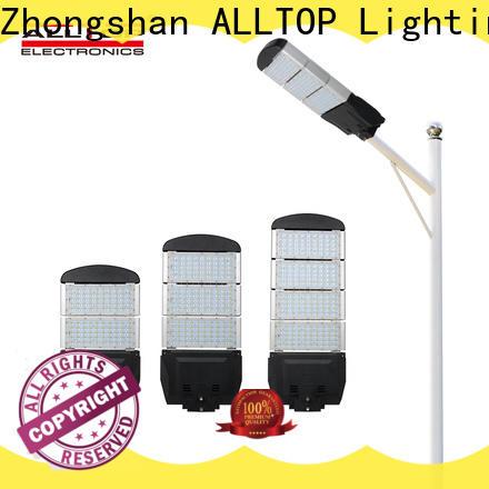 ALLTOP led street light china factory
