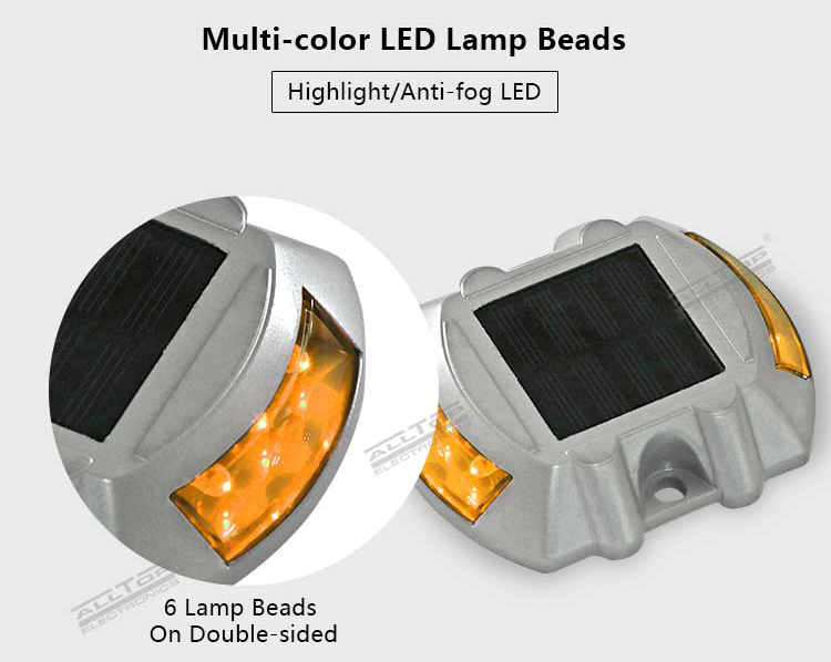 ALLTOP low price traffic led wholesale for security-5