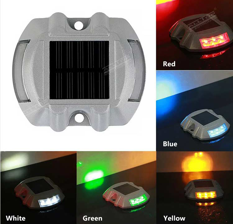 ALLTOP low price traffic led wholesale for security-6
