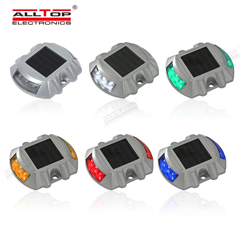 ALLTOP low price traffic led wholesale for security