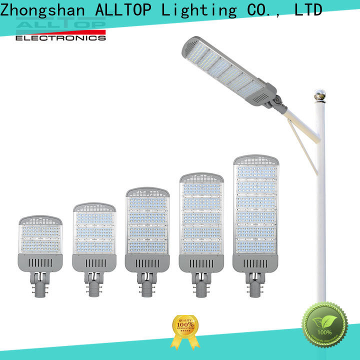 luminary led street light heads supply for facility