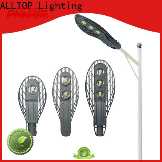 ALLTOP aluminum alloy customized 200w led street light supply for workshop