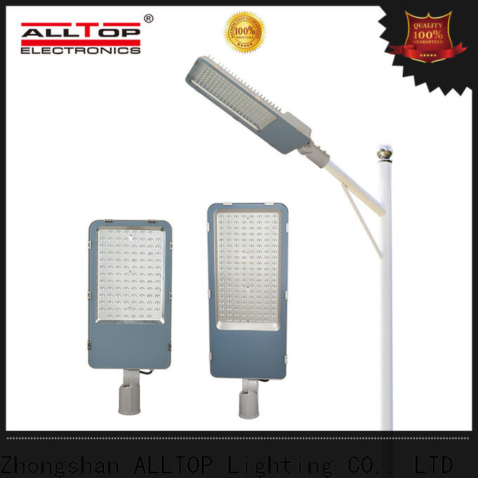 ALLTOP on-sale 100w led street light supply for park