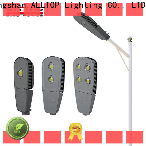 ALLTOP super bright led roadway lighting suppliers for high road