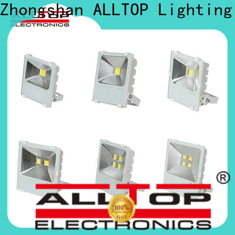 on-sale led flood light supplier for warehouse