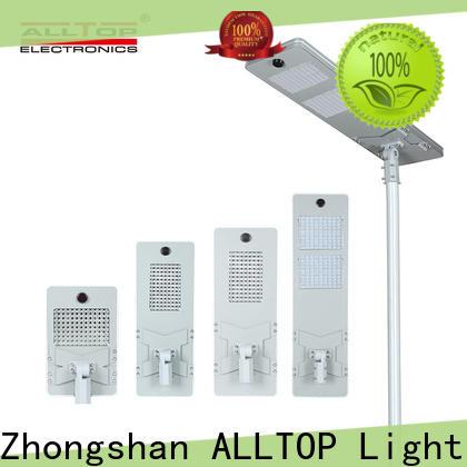 ALLTOP led lighting company for outdoor lighting