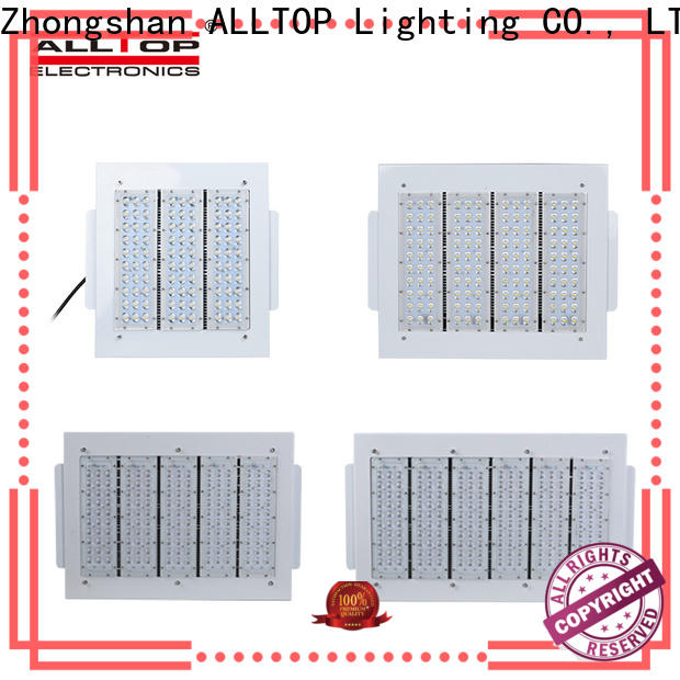 ALLTOP commercial high bay lighting supplier for outdoor lighting