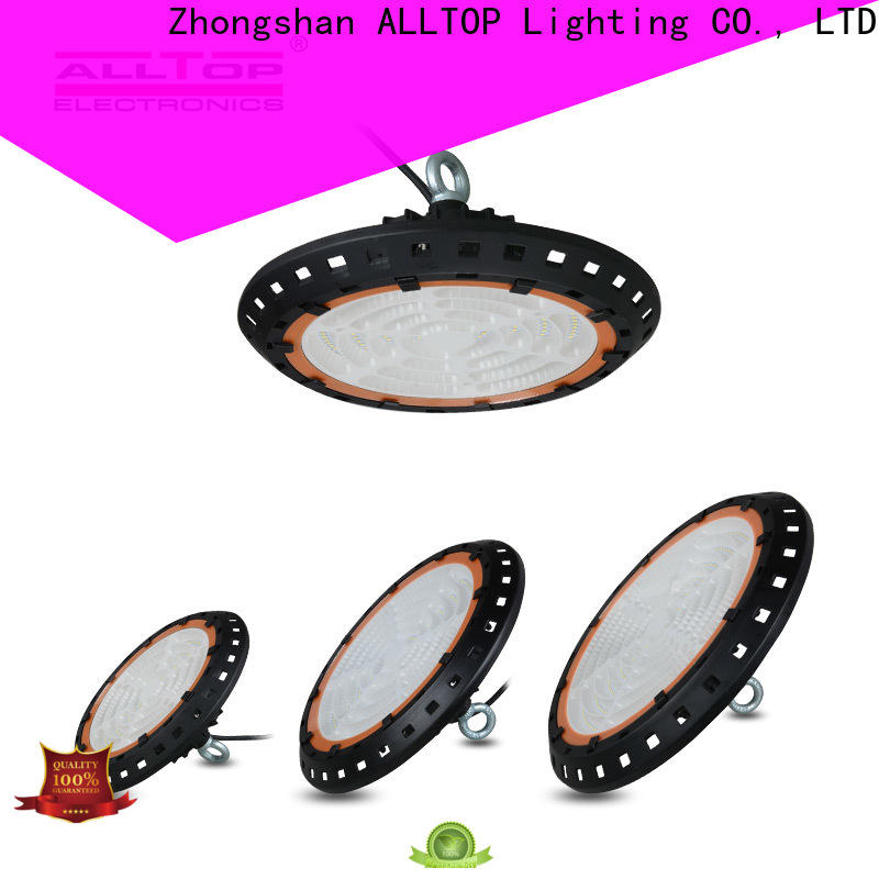 ALLTOP high quality best high bay lights factory price for outdoor lighting