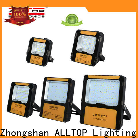 ALLTOP waterproof led flood light bulbs series for workshop