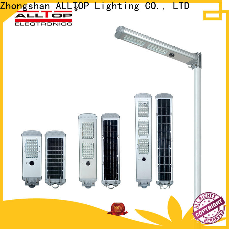 adjustable waterproof led street light manufacturer for road
