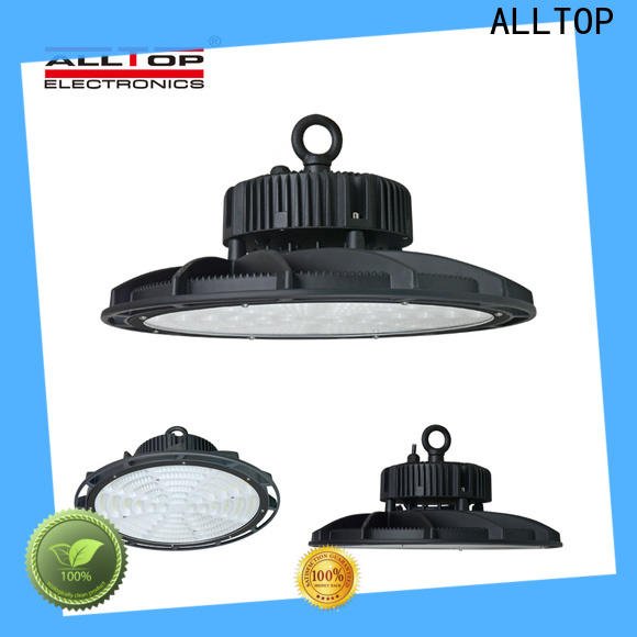 ALLTOP commercial electric high bay led factory for playground