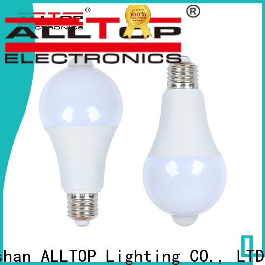 ALLTOP top brand indoor wall mount led light fixtures manufacturer for family