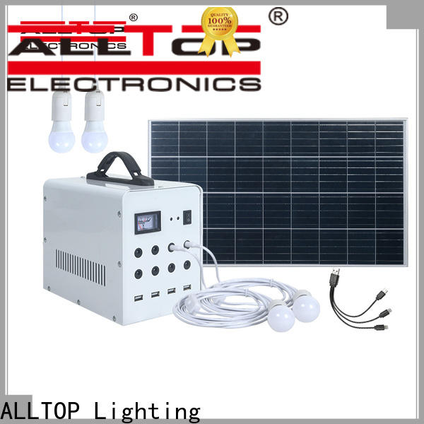 multi-functional solar energy storage system directly sale for home