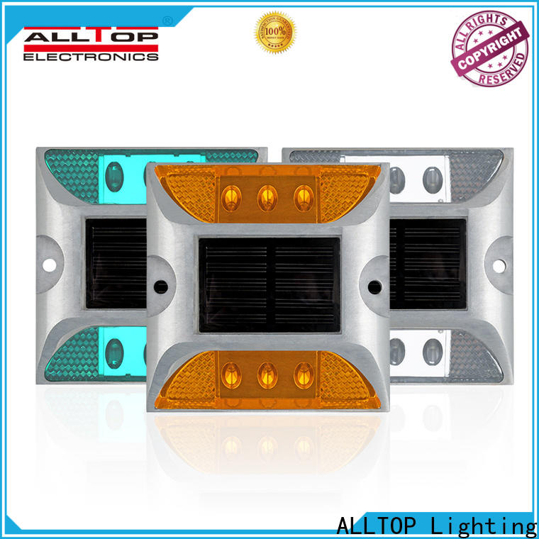 ALLTOP city traffic lights wholesale for safety warning