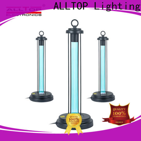 intelligent uv germicidal lamp for home manufacturers for bacterial viruses