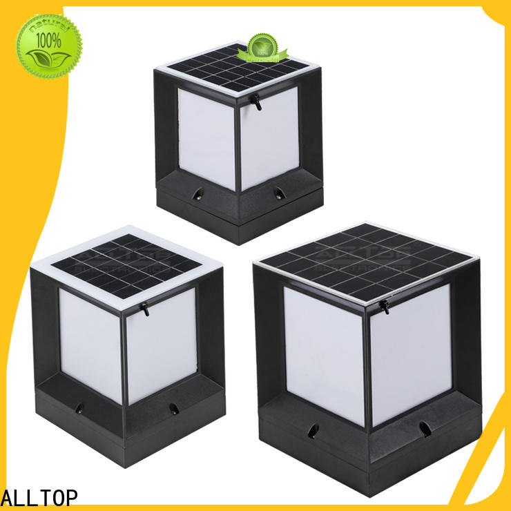 ALLTOP garden lawn lights company for decoration
