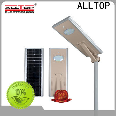 ALLTOP street light fittings high-end wholesale