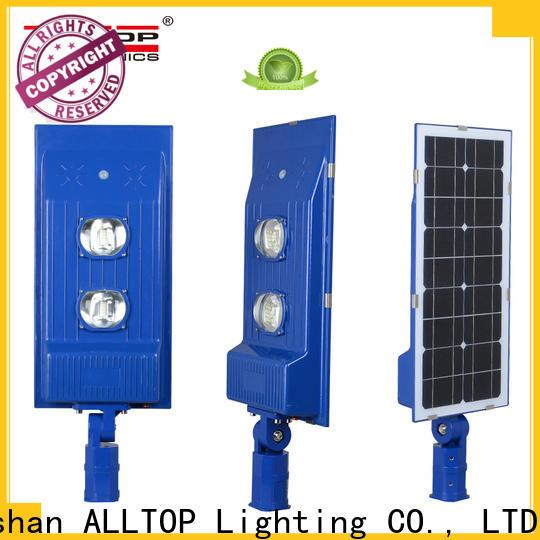 commercial street lights high-end manufacturer