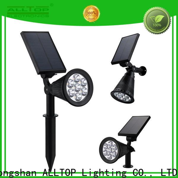 best solar powered garden lights