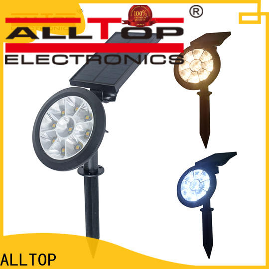 ALLTOP best yard lights