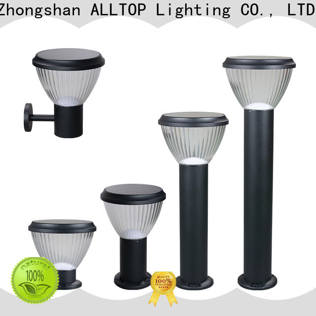 ALLTOP landscape lighting manufacturers