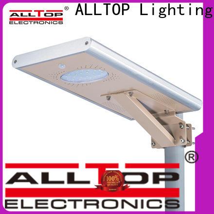 ALLTOP high-quality solar lamp high-end wholesale
