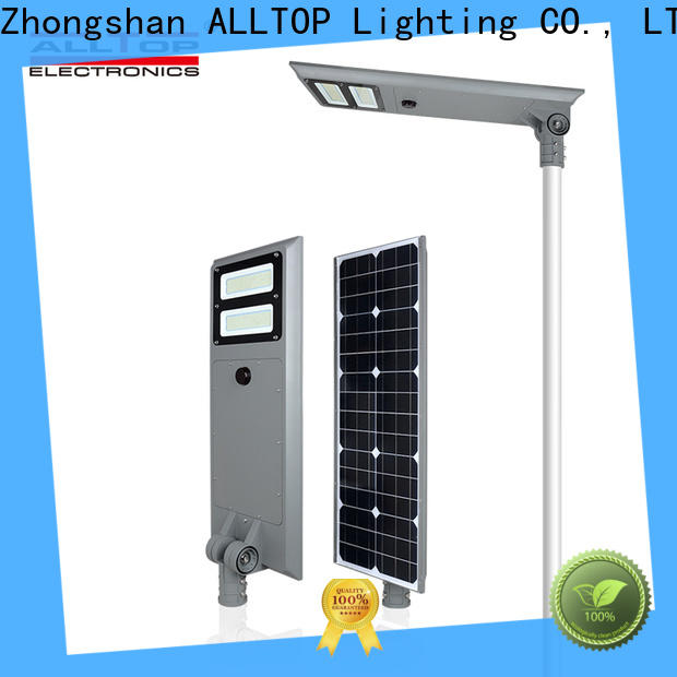 outdoor best solar parking lot lights best quality manufacturer