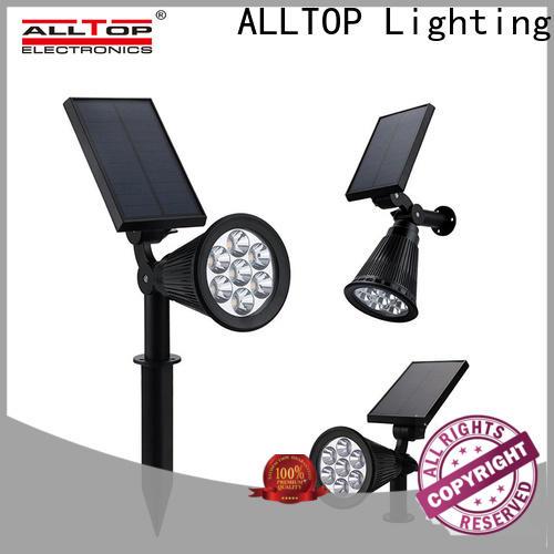 ALLTOP led yard lights