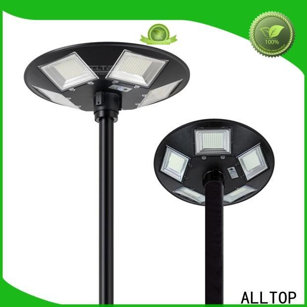 ALLTOP solar led yard lights