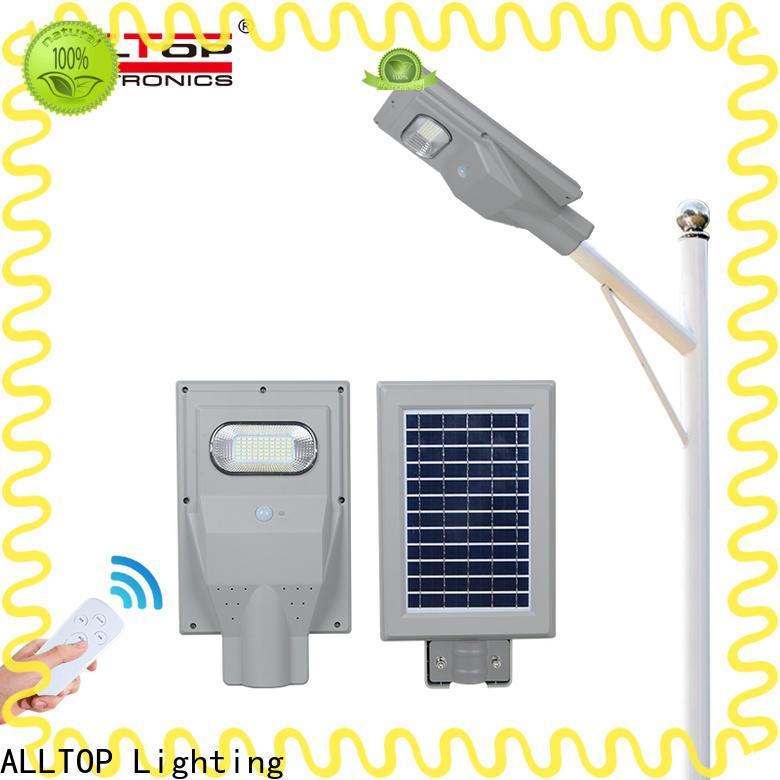 ALLTOP led street lighting high-end wholesale