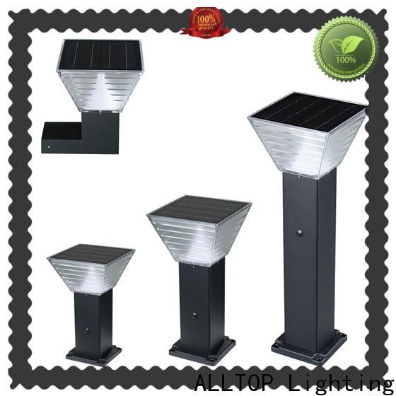 ALLTOP garden light fixtures