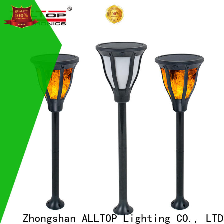 ALLTOP outdoor led yard lights
