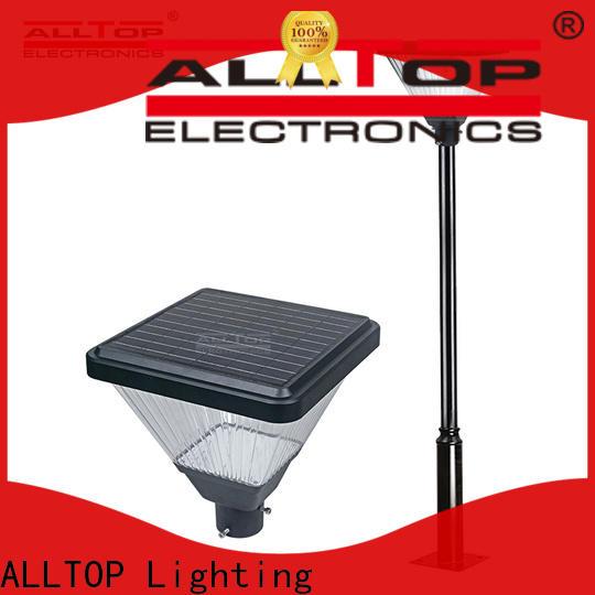 ALLTOP high quality solar garden lights